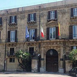 Palazzo dOrleans